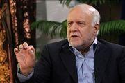 زنگنه: ایران مخالف افزایش تولید نفت است