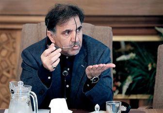 آخوندی: زیست پذیری و حرکت پذیری دو چالش تهران هستند