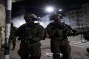 درگیری دوباره پلیس رژیم صهیونیستی و معترضان
