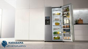 5 مورد از تعمیرات یخچال که خودتان می توانید انجام دهید!
