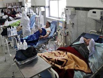 خرید ۵۰ دستگاه اکسیژن ساز بیمارستانی تولید داخل برای مبتلایان به کووید ۱۹