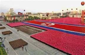 چرا کرهء شمالی همیشه فقیر است؟!