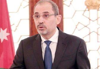 انتقاد اردن از اقدام رژیم صهیونیستی