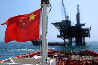 چین ۳۷۷ هزار بشکه در روز نفت از آمریکا وارد کرد