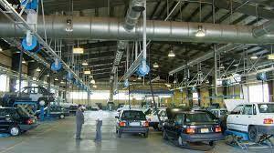 همایش بررسی وضعیت خدمات پس از فروش صنعت خودرو برگزار می شود