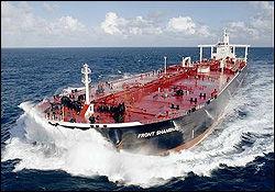 آمادهباش نفتی ایران در خلیج فارس