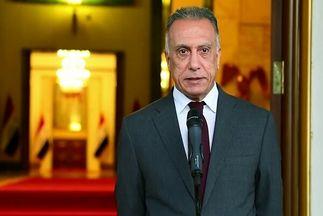 مصطفی الکاظمی: انتخابات در زمان مقرر برگزار میشود