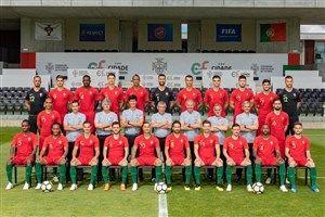 چهار بازمانده کی روش در تیم ملی پرتغال