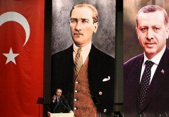 آکپارتی و ترکیه منهای آتاتورک