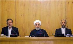 روحانی: نباید در زندگی خصوصی و عمومی مردم دخالت کنیم