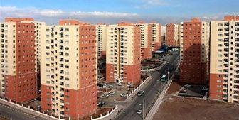 تکمیل اطلاعات ثبت نام کنندگان مسکن ملی در شهرهای دارای وضعیت سفید