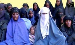 """ارتش نیجریه به """"داد"""" دانش آموزان رسید"""