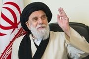 امام جمعه سابق کرمان، دعوت حق را لبیک گفت