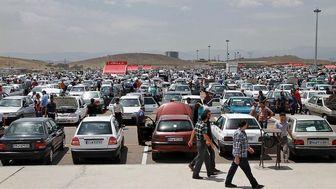 قیمت پرفروشترین خودروها در ۱۵ مرداد ۹۸