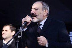 روابط ارمنستان با ایران در بالاترین سطح قرار دارد