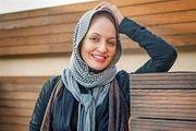 دورهمی خودمانی «مهناز افشار» با آقایونِ بازیگرِ جوان/ عکس
