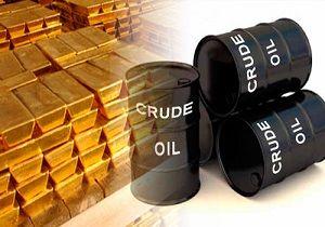 رشد ذخایر آمریکا قیمت نفت را محدود کرد