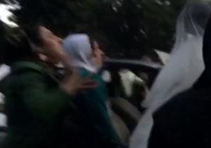 واکنش رئیس پلیس به فیلم دستگیری عروس