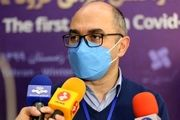 پایان مرحله اول تست انسانی واکسن کوو ایران برکت تا نیمه اسفند