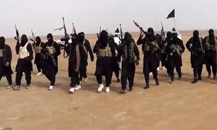 داعش مواد غذایی سرطان زا وارد موصل کرده است