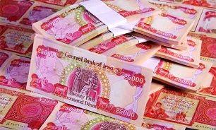 دینار جای دلار را در مبادلات با عراق میگیرد