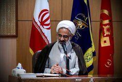 حاجی صادقی: سپاه هزینه جناحهای سیاسی نمیشود