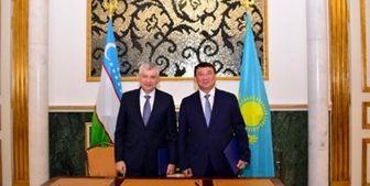 رایزنیهای شورای امنیت قزاقستان و ازبکستان