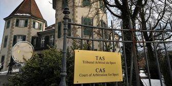 صدیقی: شکایت استقلال به CAS بازی با افکار عمومی بود