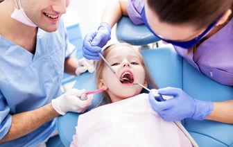 دندان نهفته چه زمانی نیاز به جراحی دارد؟