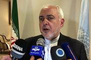 ظریف: ایران هیچ تمایلی به جنگ ندارد/ «پمپئو» وارونهنمایی میکند
