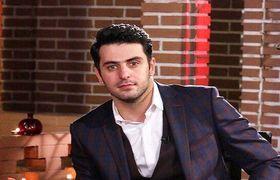 درخواست عجیب علی ضیا از ستاره تیم ملی روی آنتن زنده! /فیلم