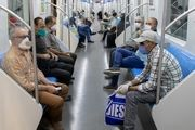 جابهجایی 5 میلیون مسافر طی هفته گذشته با مترو/ لغو طرح ترافیک مسافران را افزایش داد