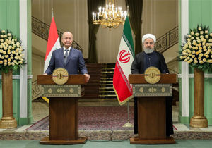 المیادین: ایران یک امتیاز دیگر به نام خود ثبت کرد