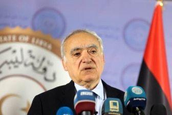 شبه نظامیان خارجی در لیبی می جنگند