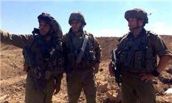 ربوده شدن یک شهرکنشین در کرانه باختری