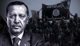 جذب ۵۰هزارتروریست توسط ترکیه برای جنگ باسوریه