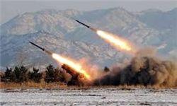 موشک بالستیک یمنی عسیر را هدف قرار داد