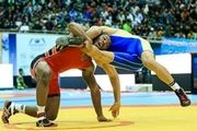 ایران با کسب 2 مدال طلا، یک نقره و یک برنز سوم شد