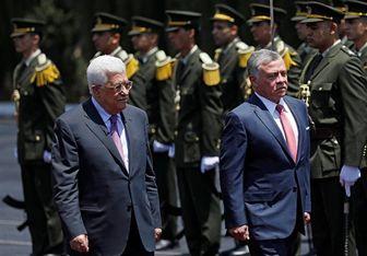 پادشاه اردن به سمت مخالفان نتانیاهو غش کرد