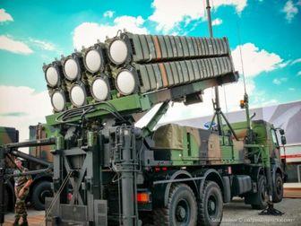 تقویت سامانه دفاعی عربستان توسط آمریکا