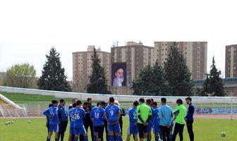 آخرین اخبار تیم فوتبال استقلال