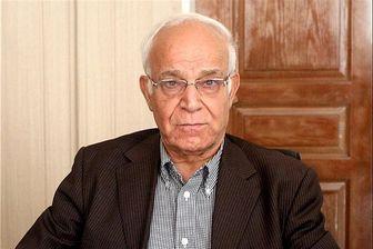 واکنش کاشانی به احتمال جدایی محسن مسلمان از پرسپولیس