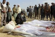 آمریکا ۲۰ غیرنظامی افغانستانی را به کشتن داد