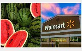 غرامت میلیونی به خاطر یک هندوانه