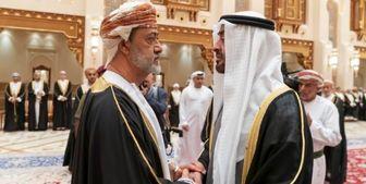عکسی که «جاسوسیهای امارات» در عُمان را تداعی کرد