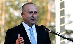 بهبود مشروط روابط ترکیه با آمریکا