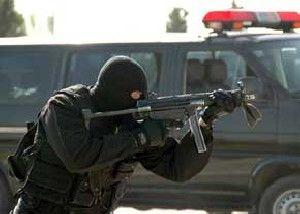 دزد تیزپا با شلیک تیر مامور جوان زمینگیر شد