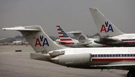پروازهای امریکا لغو شدند