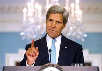 کری برنامهای برای سفر به ایران ندارد
