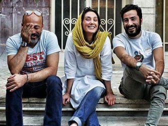 واکنش«هدیه تهرانی» به اسکاری شدن فیلمش